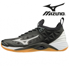 Mizuno Wave Momentum Men black