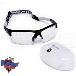 Oxdog Spectrum Eyewear Jr/Sr black - Skælskør Eagles