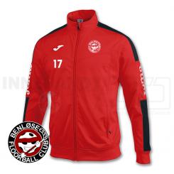 Træningstrøje - Benløse Floorball Club - Champion IV
