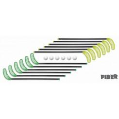 Reactor Fiber sæt - 95 cm