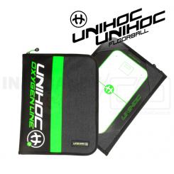 Unihoc Taktikmappe - Oxygen Line