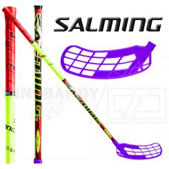 Salming Q1 X-shaft TourLite TipCurve 2° 27