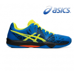 Asics Gel Fastball 3 - Herre - lake drive/sour yuzu