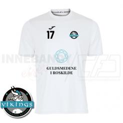 Hjemmebane Spilletrøje - Hvalsø Vikings