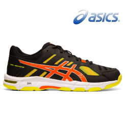 Asics Gel Beyond 5 - Herre - black/koi