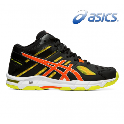 Asics Gel Beyond 5 MT - Herre - black/koi