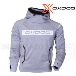 Oxdog ATX Hood - Grey