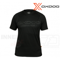 Oxdog Atlanta II Training Shirt - Black