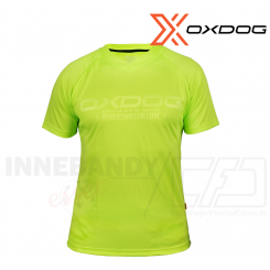 Oxdog Atlanta II Training Shirt - Green