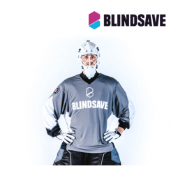 Blindsave Goalie Jersey - grey