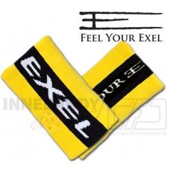 Exel Wristband Feel gul