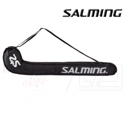 Salming Tour Stickbag Jr - Black