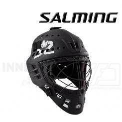 Salming Phoenix Elite Helmet - black