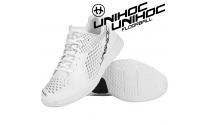 Unihoc U5 Pro LowCut Men - white