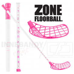 Zone Hyper Air Fight Cancer 4 Ultralight 29 - white/pink