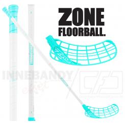 Zone Zuper Air Superlight 29 - white/turquoise