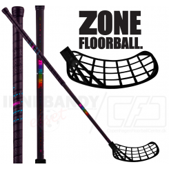 Zone Maker Air Superlight 27 - black/hologram
