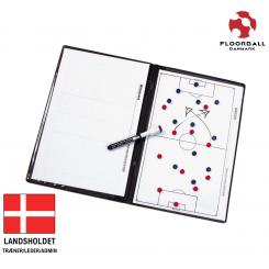 Select Taktikboard incl. pen - Landshold Træner/Leder/Admin