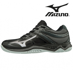 Mizuno Lightning Star Z5 Jr. black/white