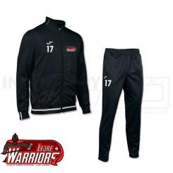Træningsdragt - Lejre Warriors