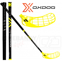 Oxdog Razor Ultralight HES 29 Oval yellow
