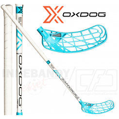 Oxdog Viper Superlight 27 Oval tiff blue