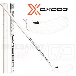 Oxdog Viper Superlight 27 white