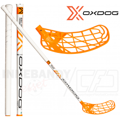 Oxdog Viper Light 29 Oval orange