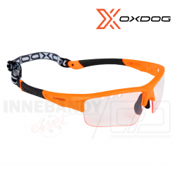Oxdog Spectrum Eyewear Jr/Sr orange