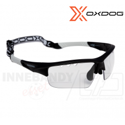 Oxdog Spectrum Eyewear Jr/Sr black