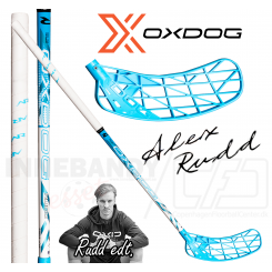 Oxdog Zero HES Rudd edt. 31 Sweoval Frozen Blue