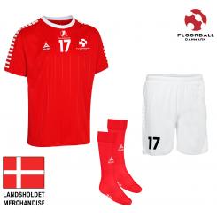 Hjemmebane Spillesæt - Landshold Merchandise