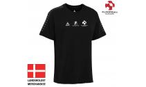 Off-court T-shirt - Landshold Merchandise