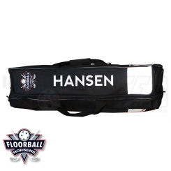 Klubtoolbag - Floorball Horsens
