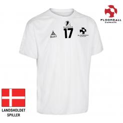 Udebane Spilletrøje - Landshold Merchandise