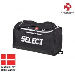 Landshold træningstaske - Lazio Medium - Landshold Merchandise