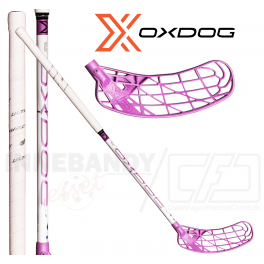 Oxdog Ultralight HES 31 frozen pink
