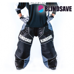 Blindsave Goalie Pants - grey