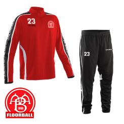 Træningsdragt - Aab Floorball - Hektor