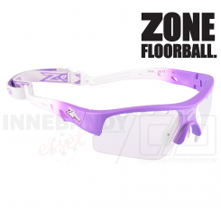Zone Matrix Eyewear Kids purple/white