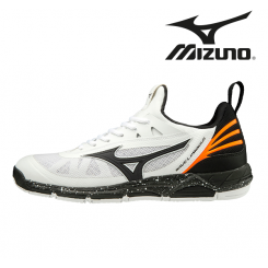 Mizuno Wave Luminous Unisex white