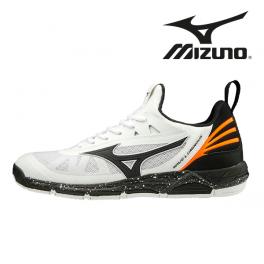 Mizuno Wave Luminous Unisex white