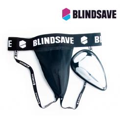 Blindsave Skridtbeskytter