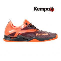 Kempa Wing Lite 2.0 black/fluo orange