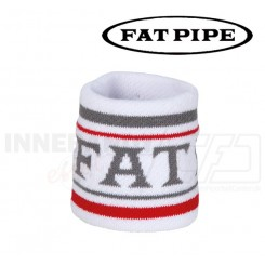 Fat Pipe Wristband Note - 2 pack