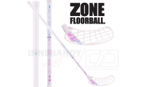 Zone Hyper Airlight 28 white/rainbow