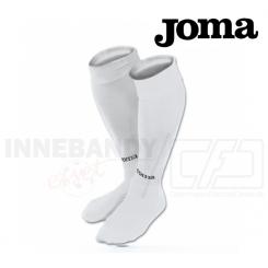 Joma Socks Classic 2 hvid