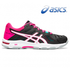 Asics Gel Beyond 5 - Dame - black/white