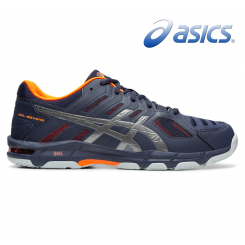 Asics Gel Beyond 5 - Herre - midnight/pure silver