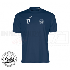 Hjemmebane Spilletrøje U15/U17 - Kolding KFUM Floorball